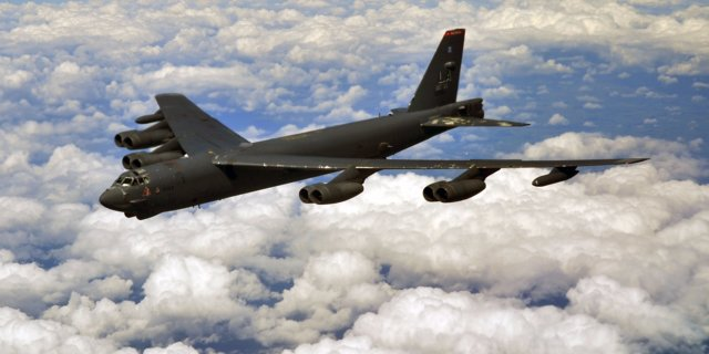 3 reasons the B-52 bomber will outlive all of us