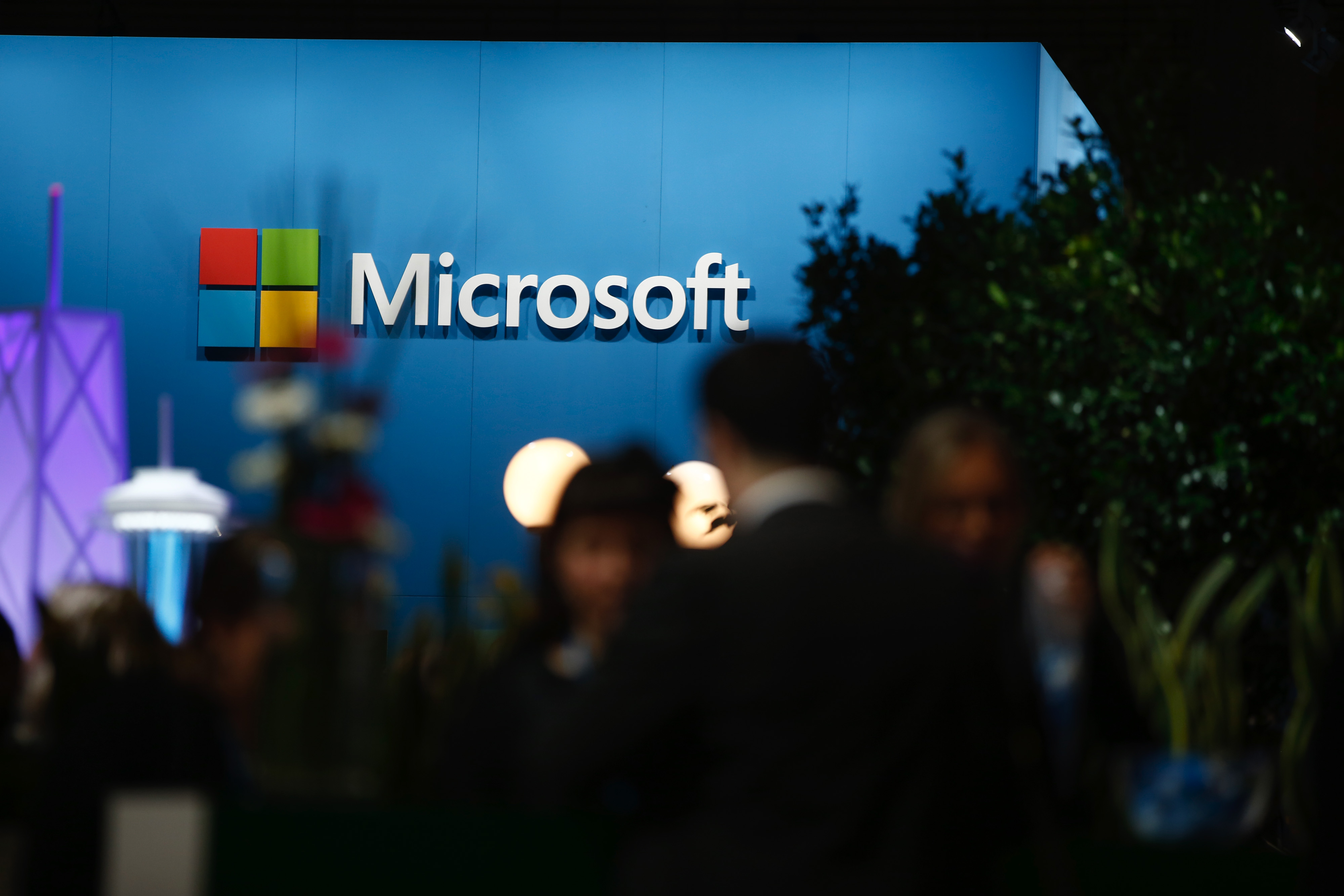 Microsoft attempts to spin its role in counterfeiting case
