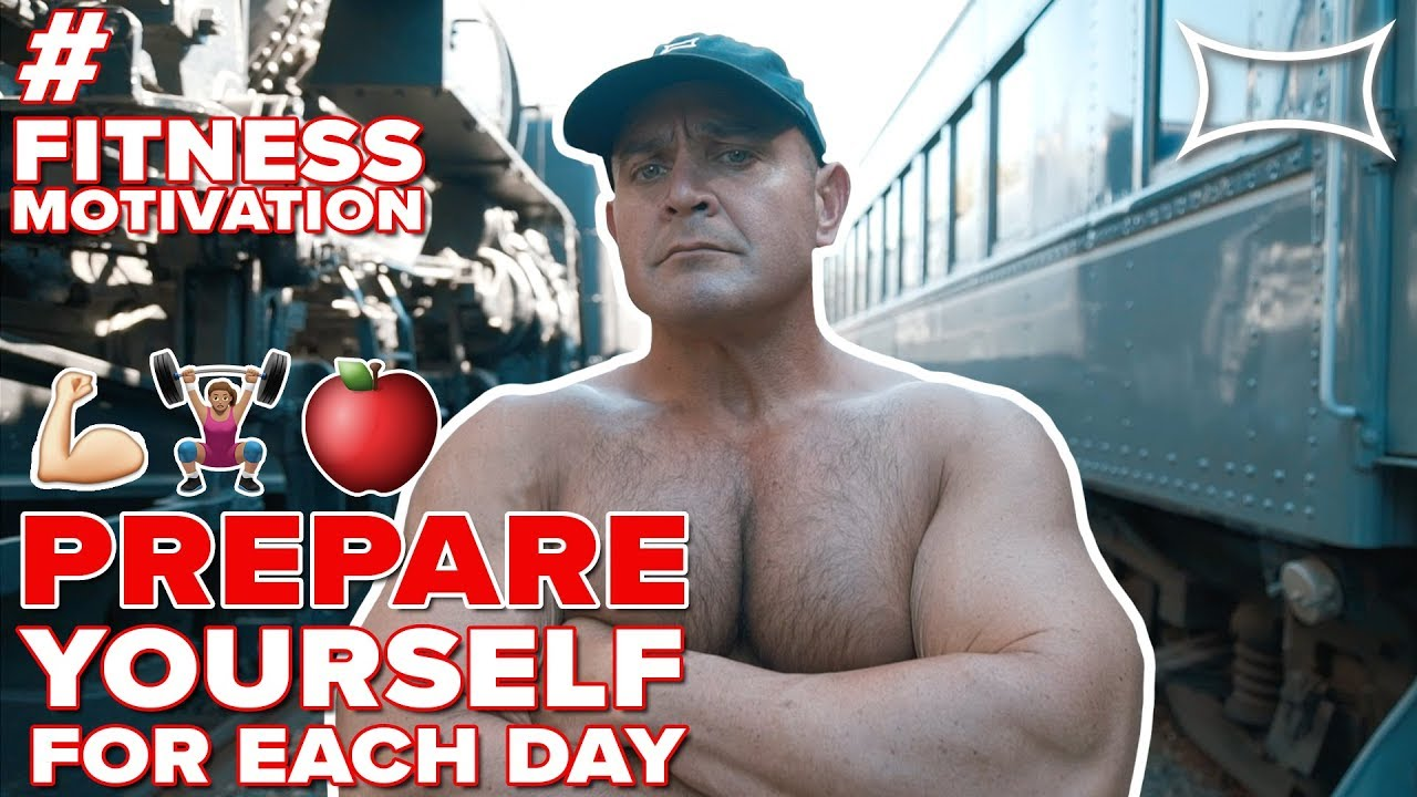 PREPARE YOURSELF For Every Day To SUCCEED – Fitness Motivation | Power Bite