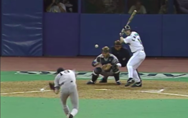 A Brief Note on Edgar Martinez, Hall of Famer