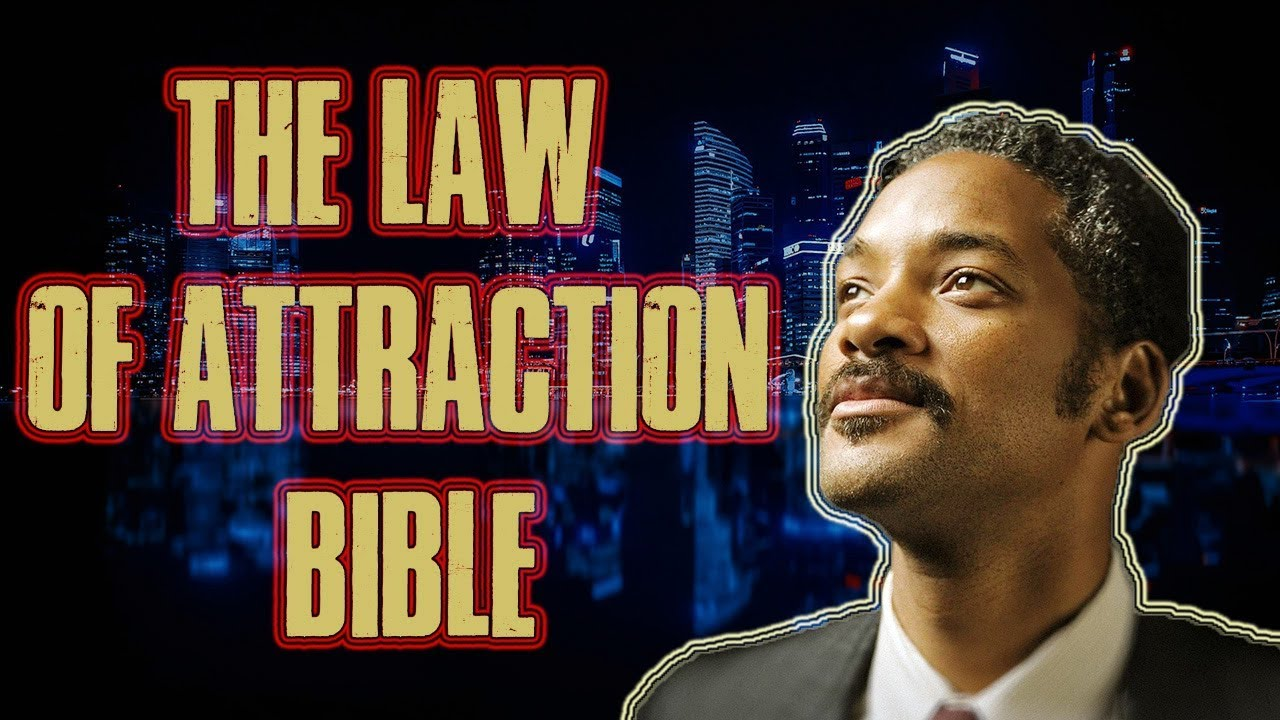 The Law Of Attraction BIBLE – DO YOU DREAM? | 2018 Motivation