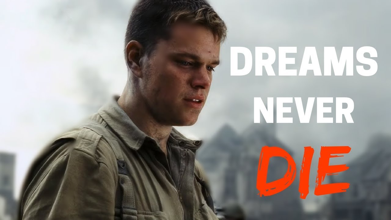 DREAMS NEVER DIE – Powerful Motivation | THIS VIDEO WILL CHANGE YOUR LIFE