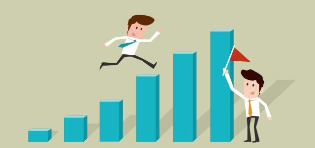 4 Ways to Continue to Get the Most Out of High Performers