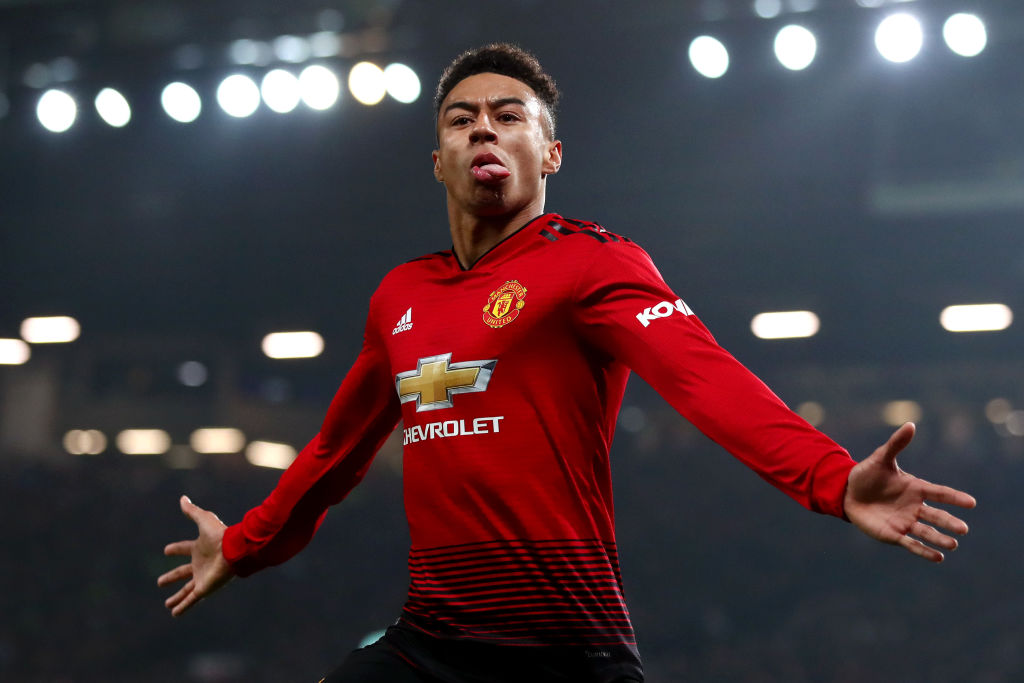 Bernd Leno confirms Jesse Lingard motivated Arsenal to beat Man United