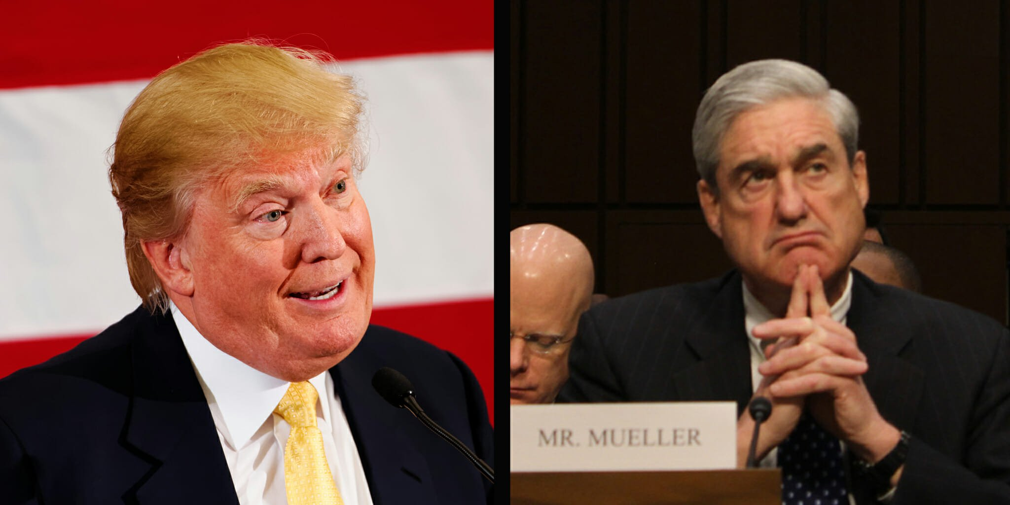 New report reveals detailed questions Robert Mueller plans to ask Trump