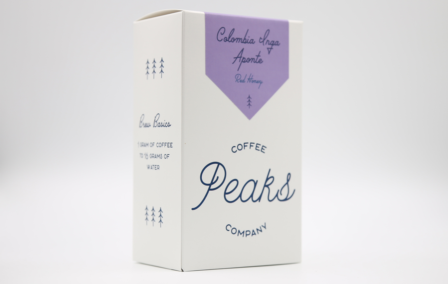 Coffee Design: Peaks Coffee Company In Cazenovia, NY