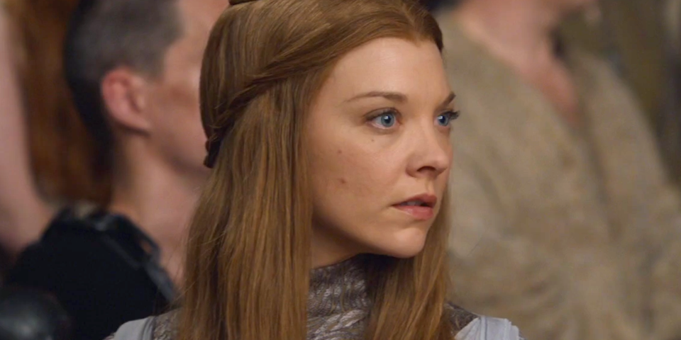 'Game of Thrones' actress Natalie Dormer defends the show's 'quite real and dirty' sex scenes
