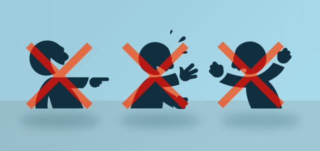 Body Language Mistakes That Kill Employee Motivation