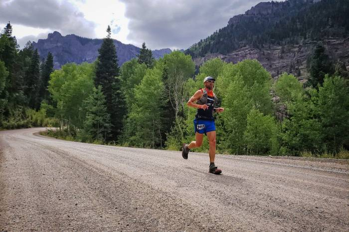 How He Did It: Jeff Browning Talks Wild Hardrock 100 Win