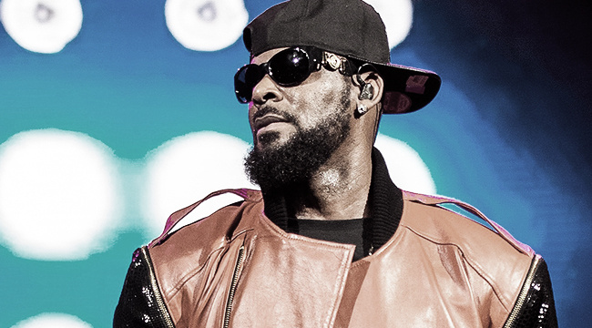 The Trauma Revealed In R Kelly's 'I Admit' Doesn't Absolve Him Of Responsibility For His Abuse