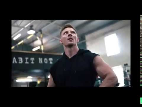 Nobody Outworks Me – Bodybuilding Motivation | Inspire