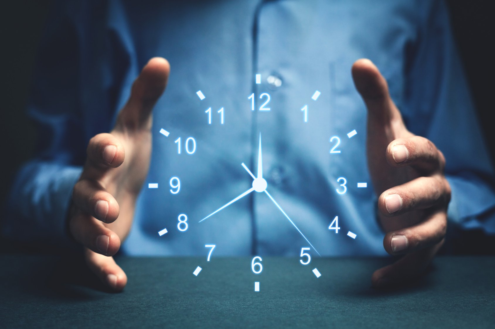 7 Time-Management Tips for Part-Time Entrepreneurs