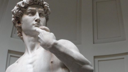 What Michelangelo Can Teach Us About Talent Strategies:Part I