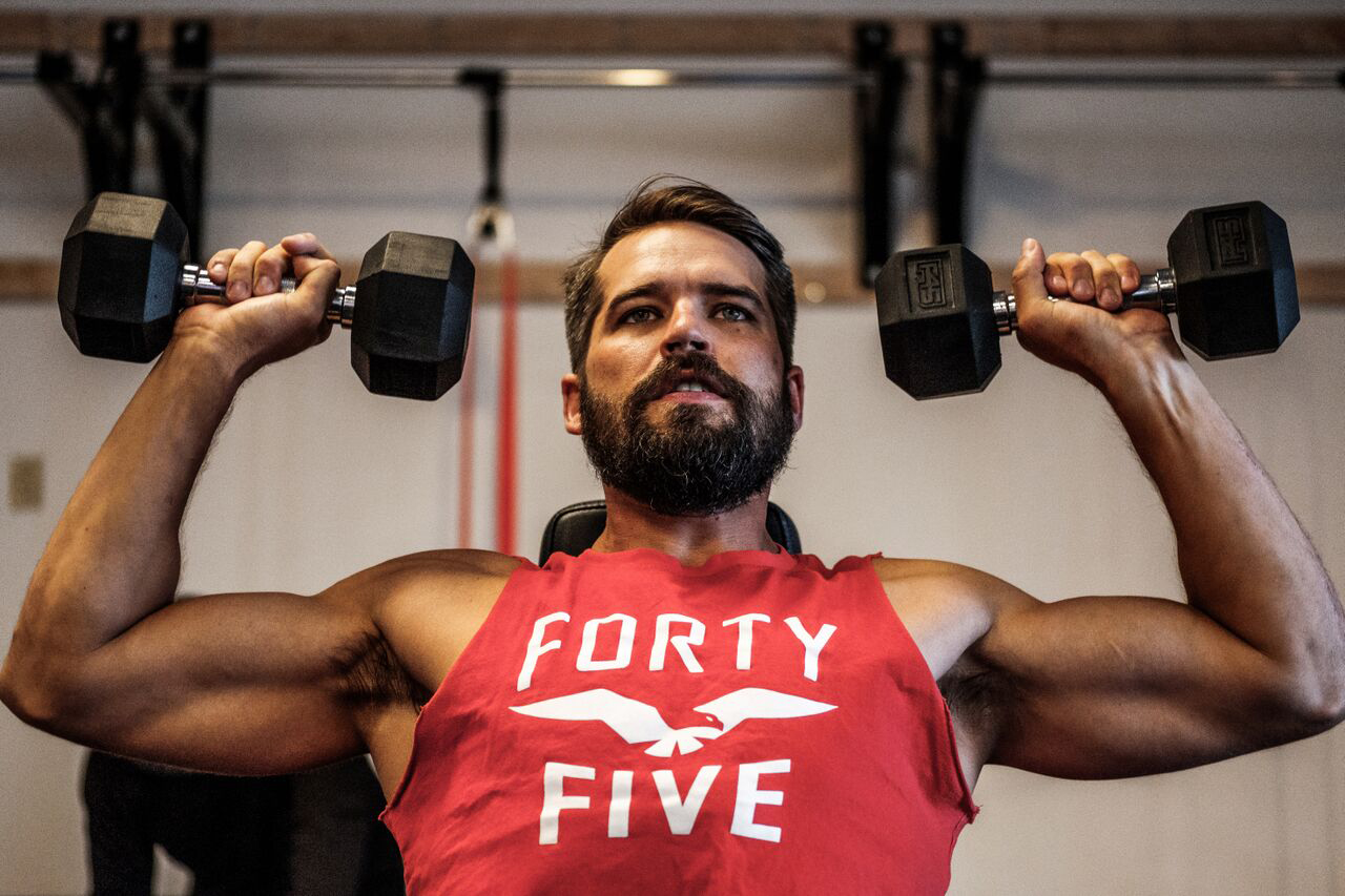 Inside F45: Will This Workout Become a Big HIIT?