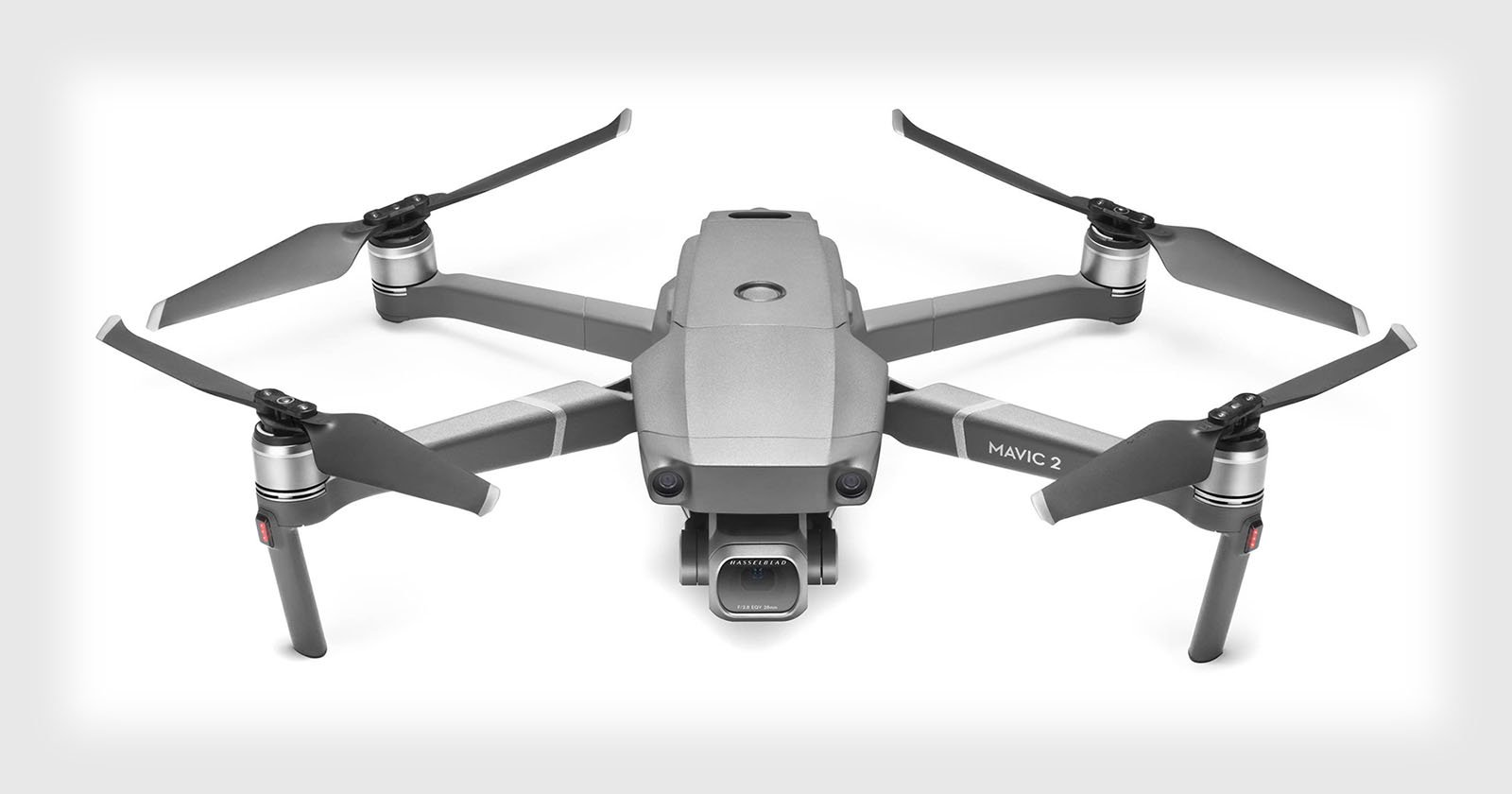 I've Never Flown a Drone. Here's My Review of the DJI Mavic 2 Pro