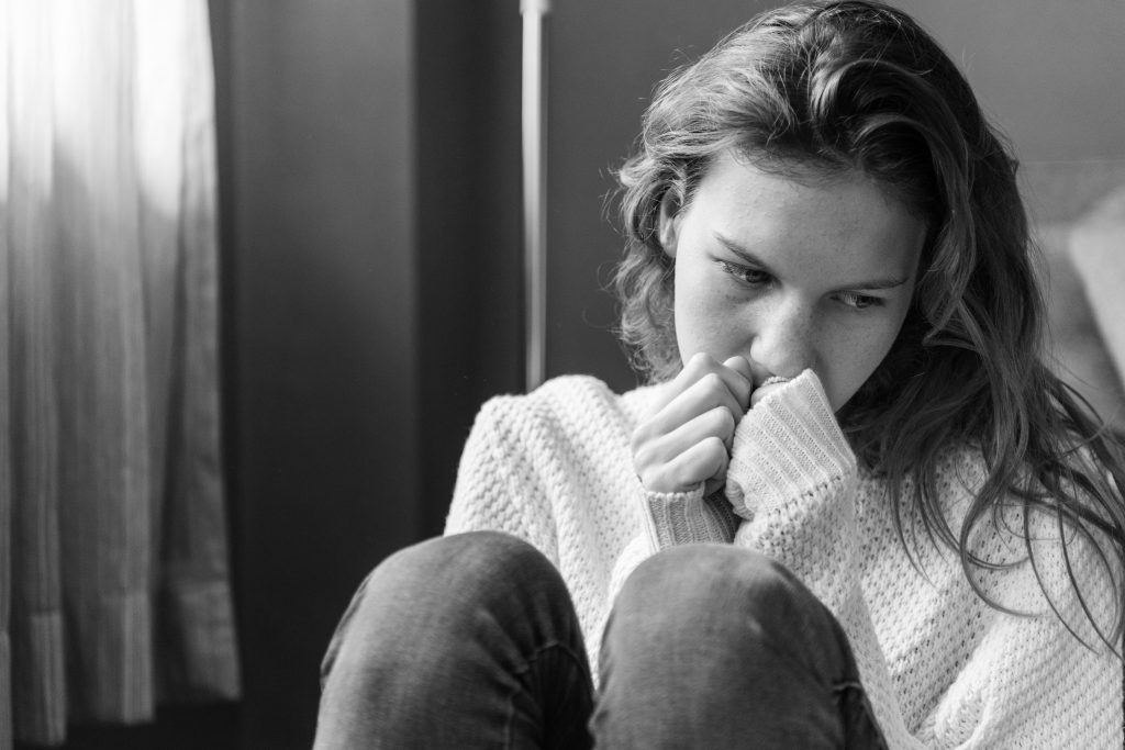How a Traumatic, Controlling Upbringing Makes You Unmotivated, Overwhelmed, and Empty