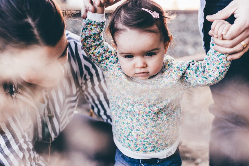 Parenting in the Present: 8 Questions Effective Parents Ask Regularly