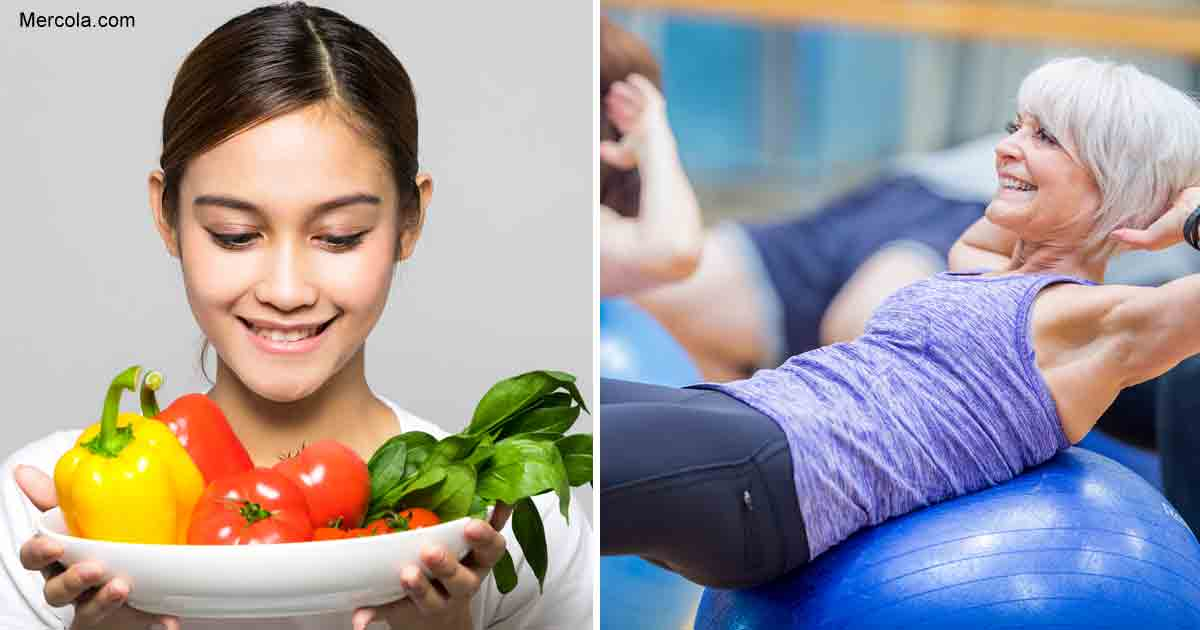 Top Lifestyle Changes to Build a Better Heart