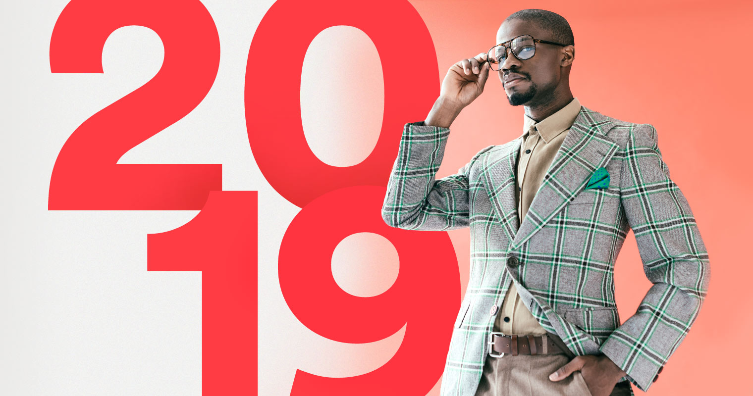 How to Set Yourself Up for Success in 2019