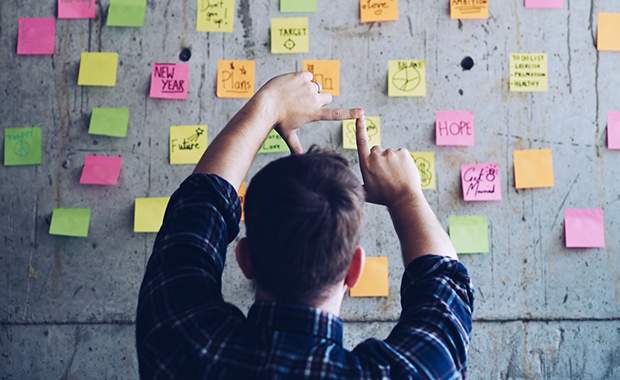 How a 4-Step Action Memo Can Help You Smash Your Goals in 24 Hours
