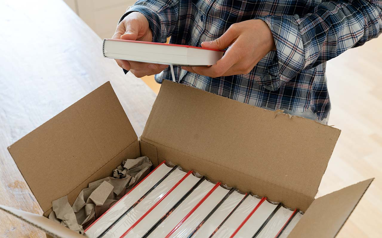 Everything You Need to Know About Publishing Your Book