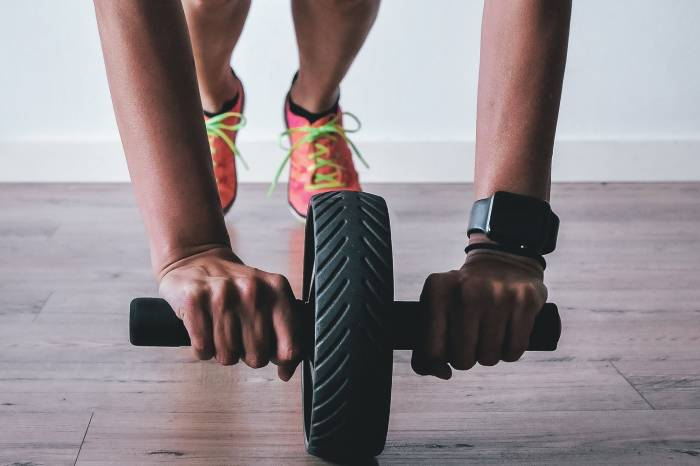 10 Tips for Better Indoor Training
