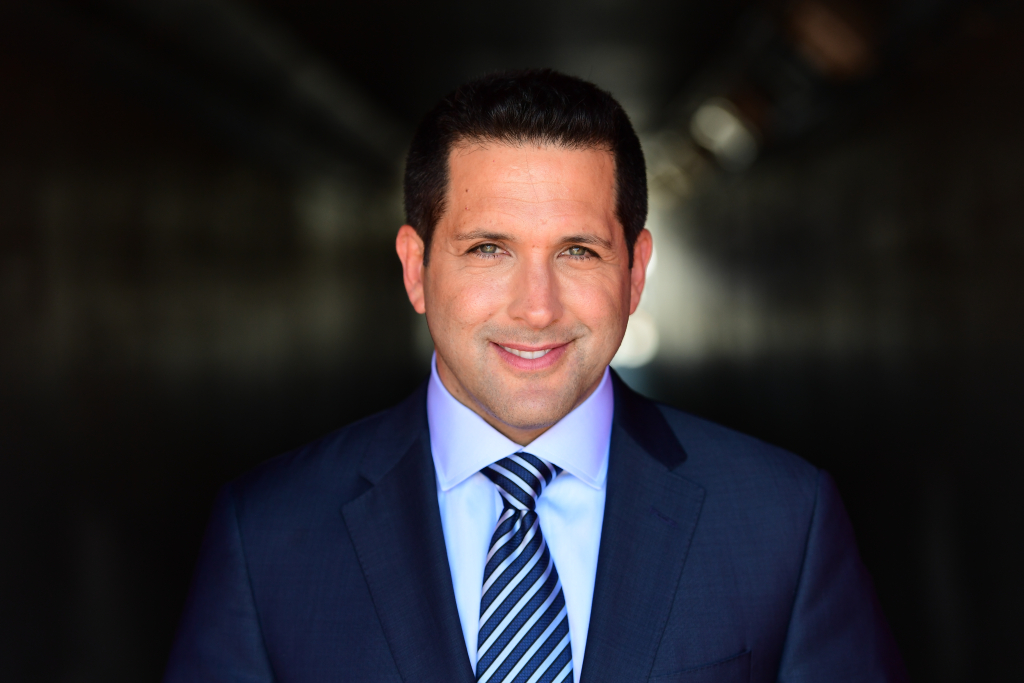 "Adam Schefter on Breaking a Big Story: ""It's Like a Drug, You Become Addicted to It"""