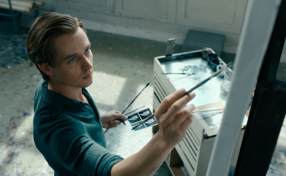 Never Look Away Is a Reductive, Tedious Copy of Gerhard Richter's Life