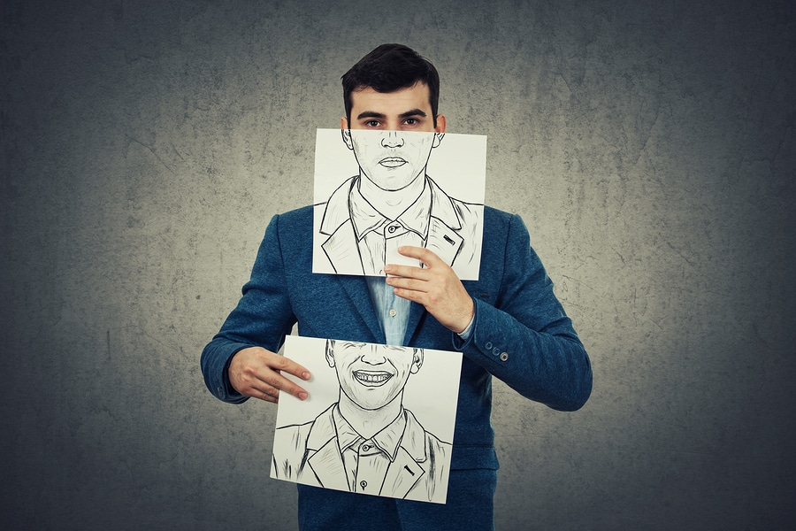 Podcast: How to Change Your Psychological Identity