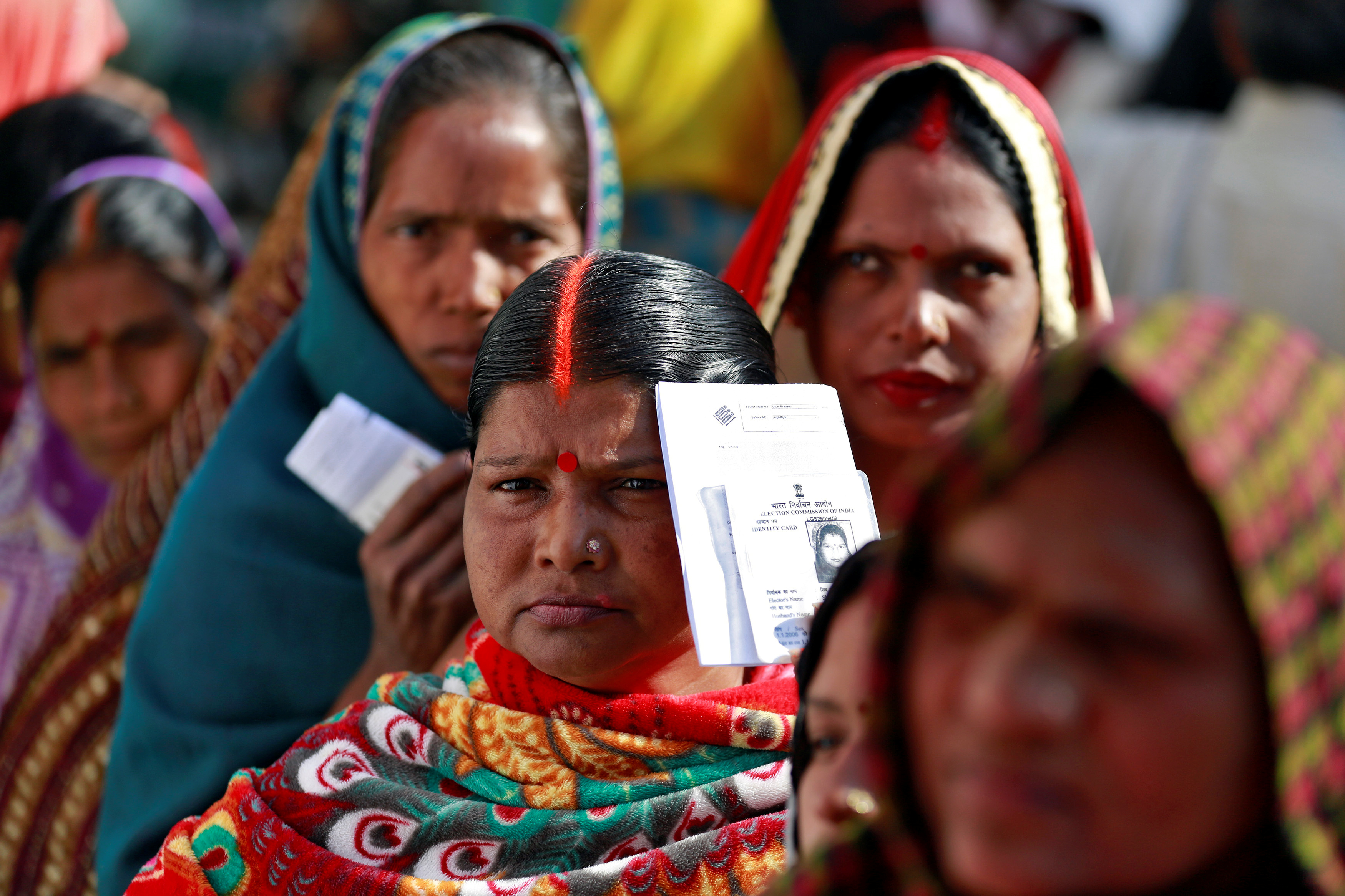 What India's 65 million 'missing women' mean for the state of its democracy