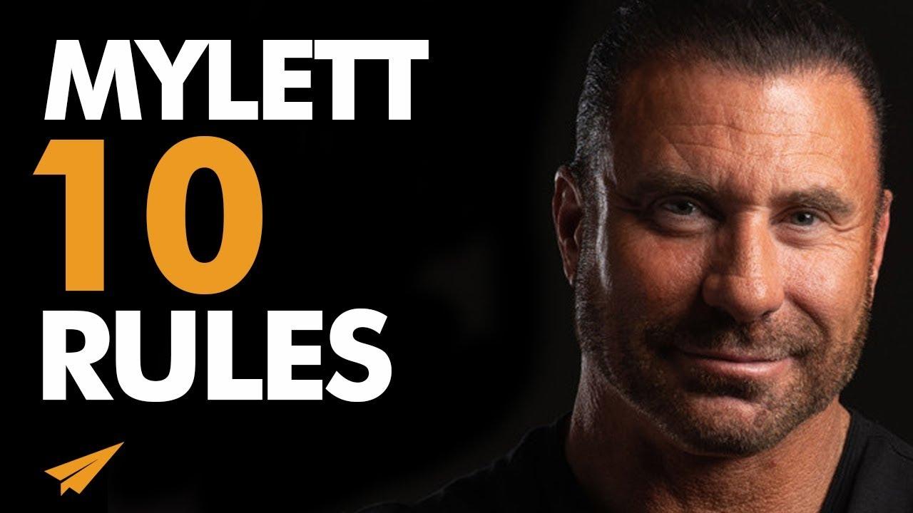 """Do NOT Get OUTWORKED!"" | Ed Mylett SUCCESS Motivation"
