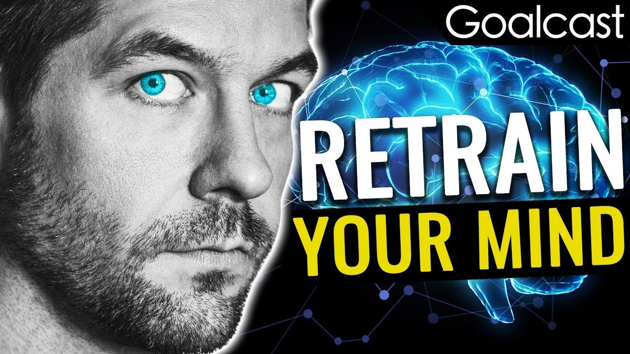 Retrain Your Mind To Overcome Your Toughest Critic | Ian Keeling | Goalcast