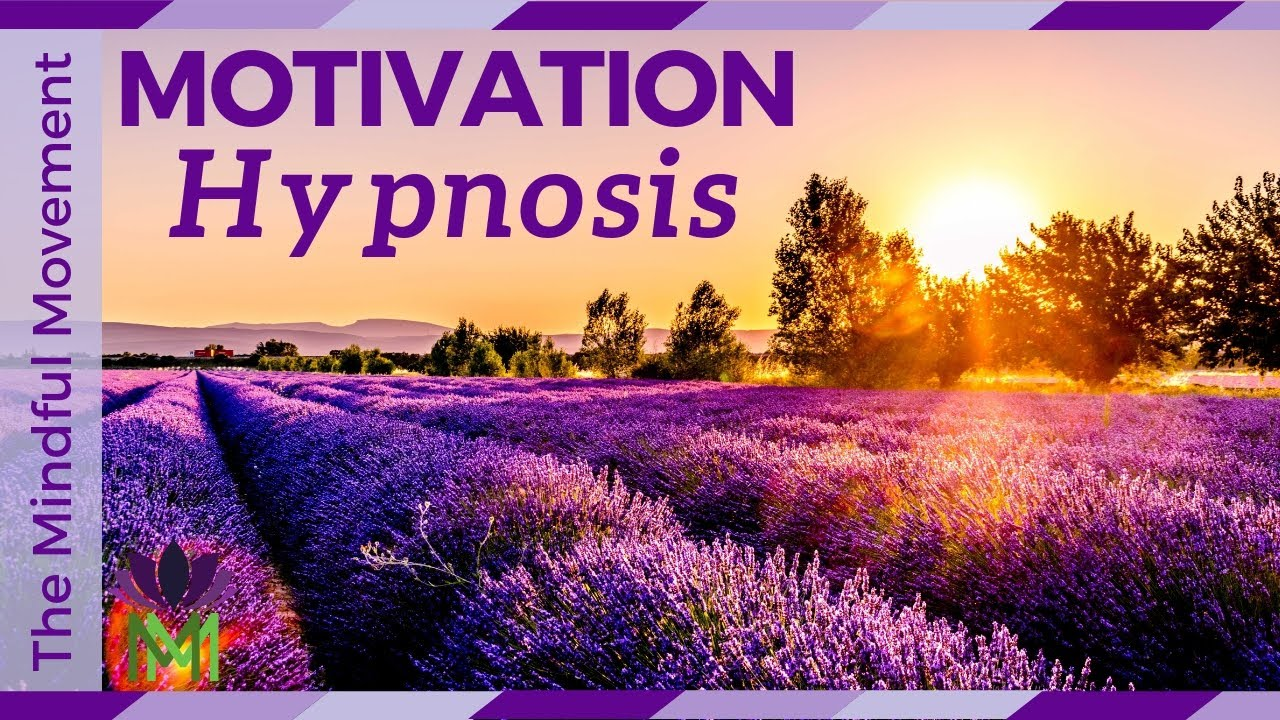 Develop Motivation and Confidence: A Relaxing and Inspiring Hypnosis Practice