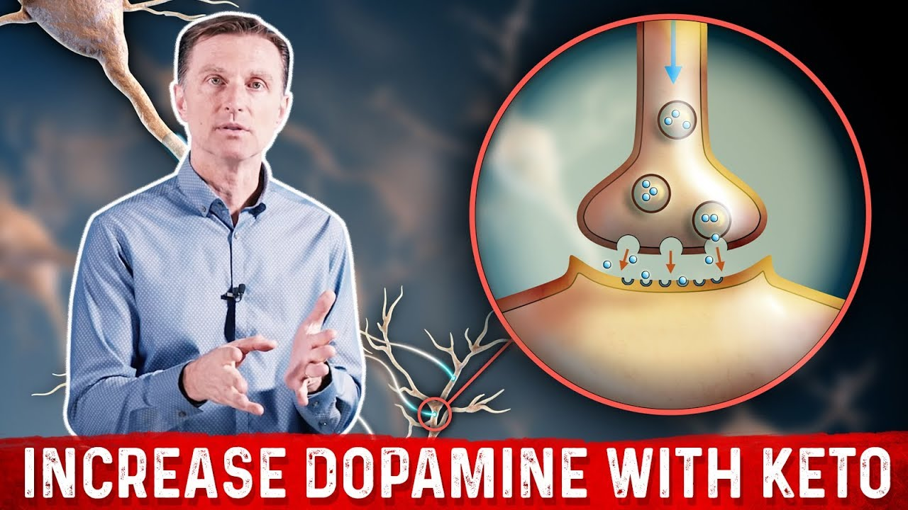 Boost Your Dopamine Levels with Keto (Ketogenic Diet)