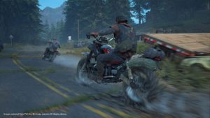 Days Gone Tech Analysis – A PS4 Pro Showcase?