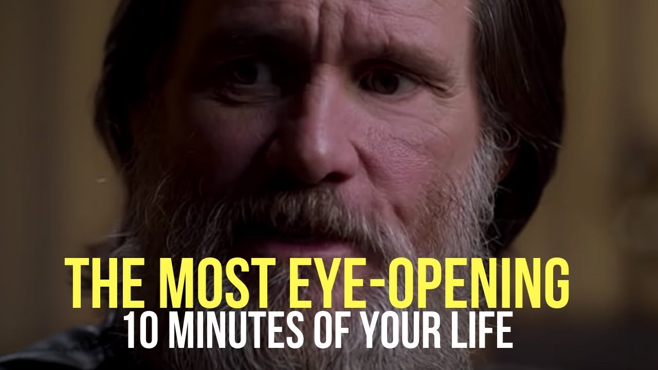 You Will Never Look At Life The Same (The MOST Eye Opening 10 Minutes Of Your Life)