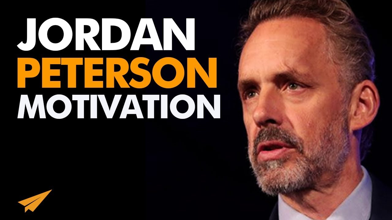 How to GET What You Want In LIFE! | Jordan Peterson Motivation | #MentorMeJordan