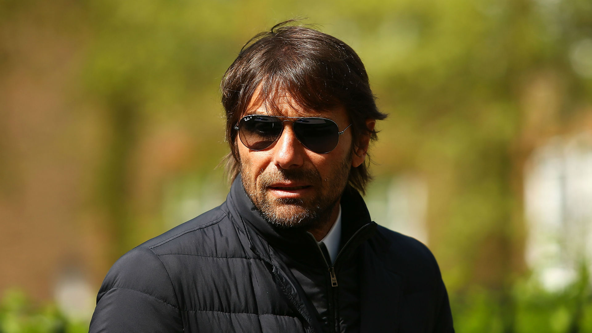 Conte on Inter challenge: This is what I live for