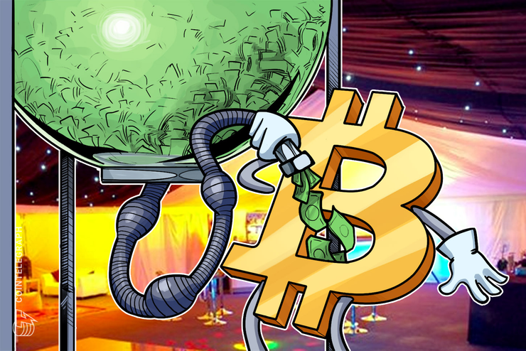 Bitcoin Safe Haven Sucking in Money From China, Says Blockchain Executive
