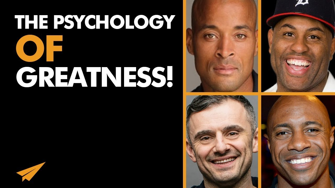 ACTIVATE Your LION MODE! | The Psychology of GREATNESS | #BelieveLife