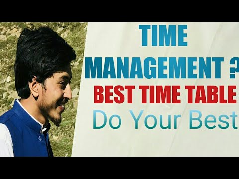 part=2 Time Management/How Successful people manage their Time? |Unstoppable Motivation