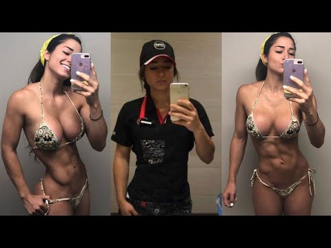 Bru luccas Female Fitness Motivation