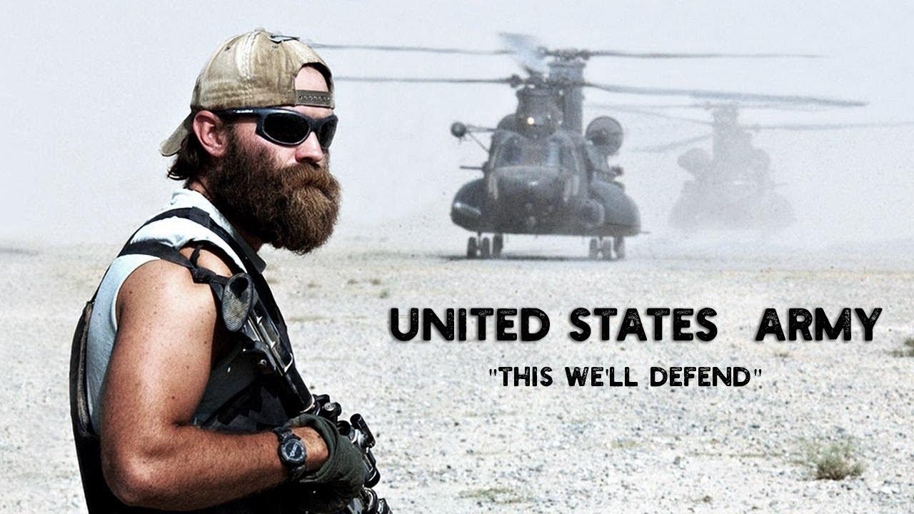 U.S. Military Tribute | United States Military Motivation  2019