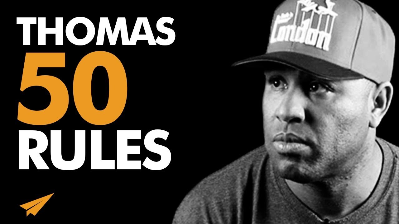 The BEST MOTIVATIONAL Speeches EVER! | Eric Thomas
