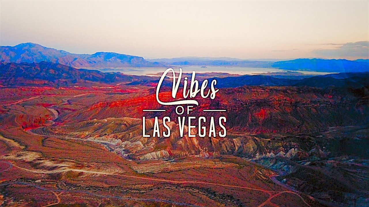 Vibes OF Las VEGAS – Motivation Travel 2019