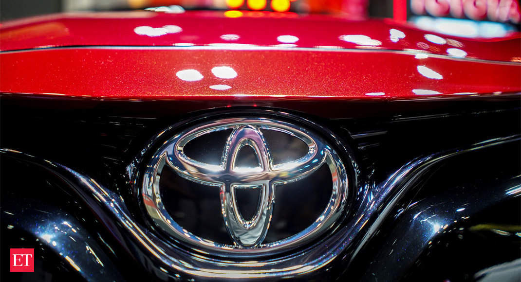 Toyota is trying to make a car that can run forever