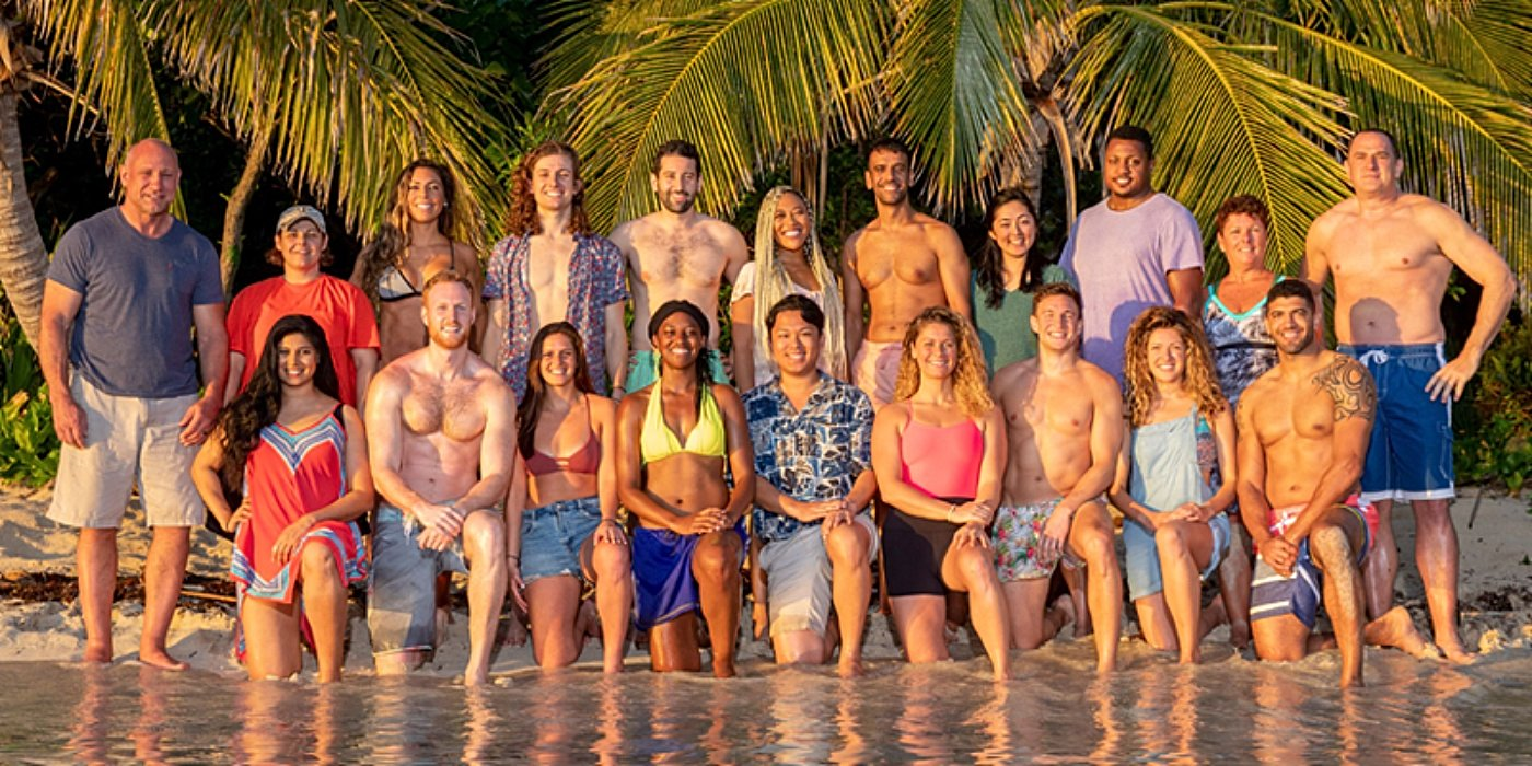 Survivor: Island of the Idols Cast Preview: Who Will Win? Part 1