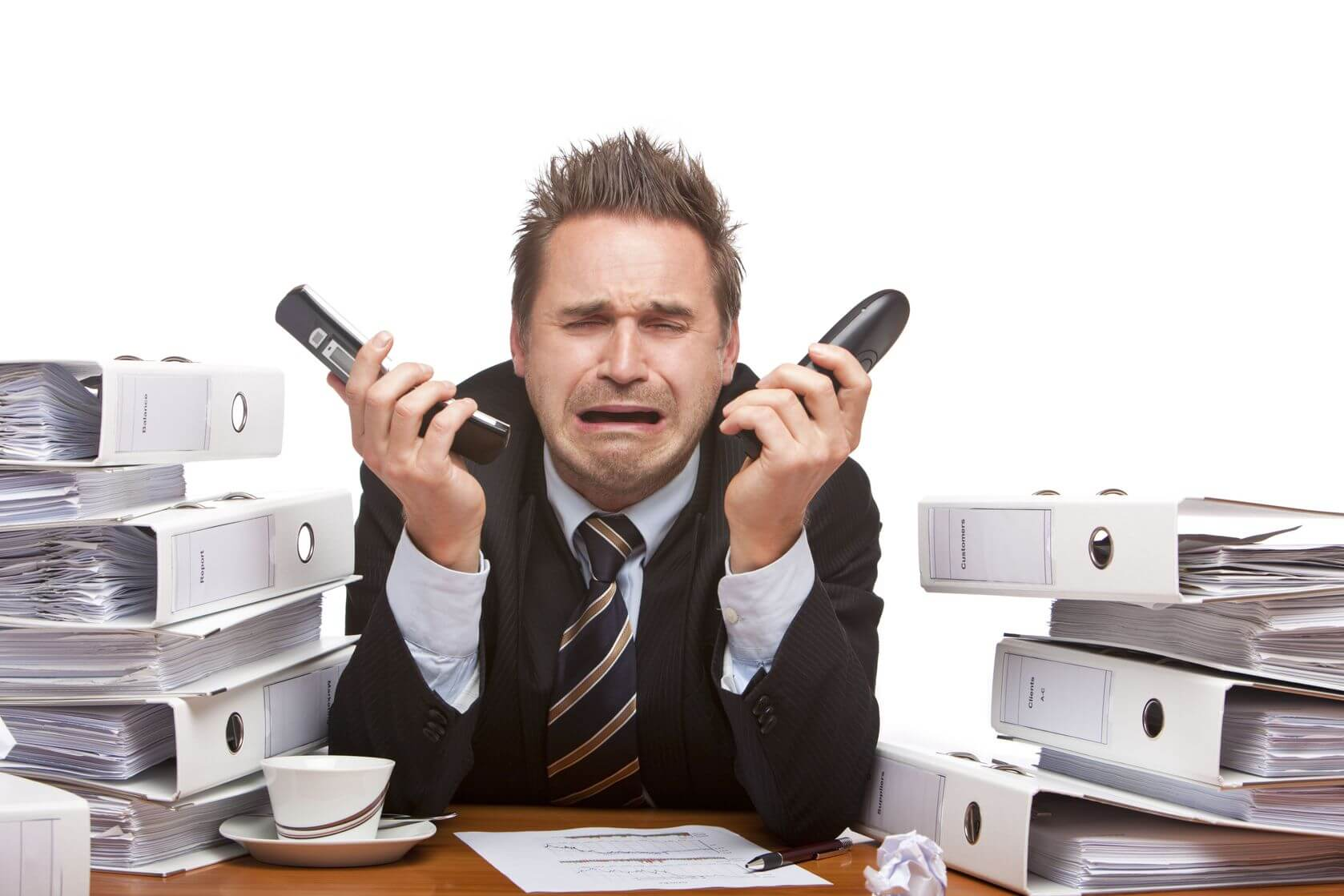 Stress and Fear: Do They Boost or Kill Motivation?
