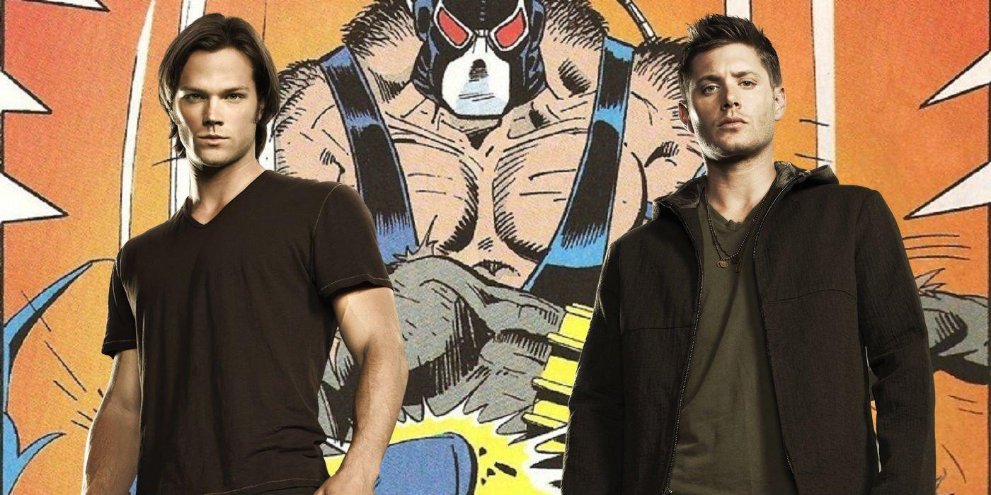 Supernatural: God's Season 15 Plan Copies Batman's Bane