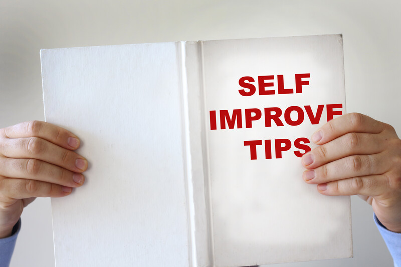 7 Self-improvement Ideas to Make Your Life Better